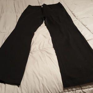 Gap trousers.